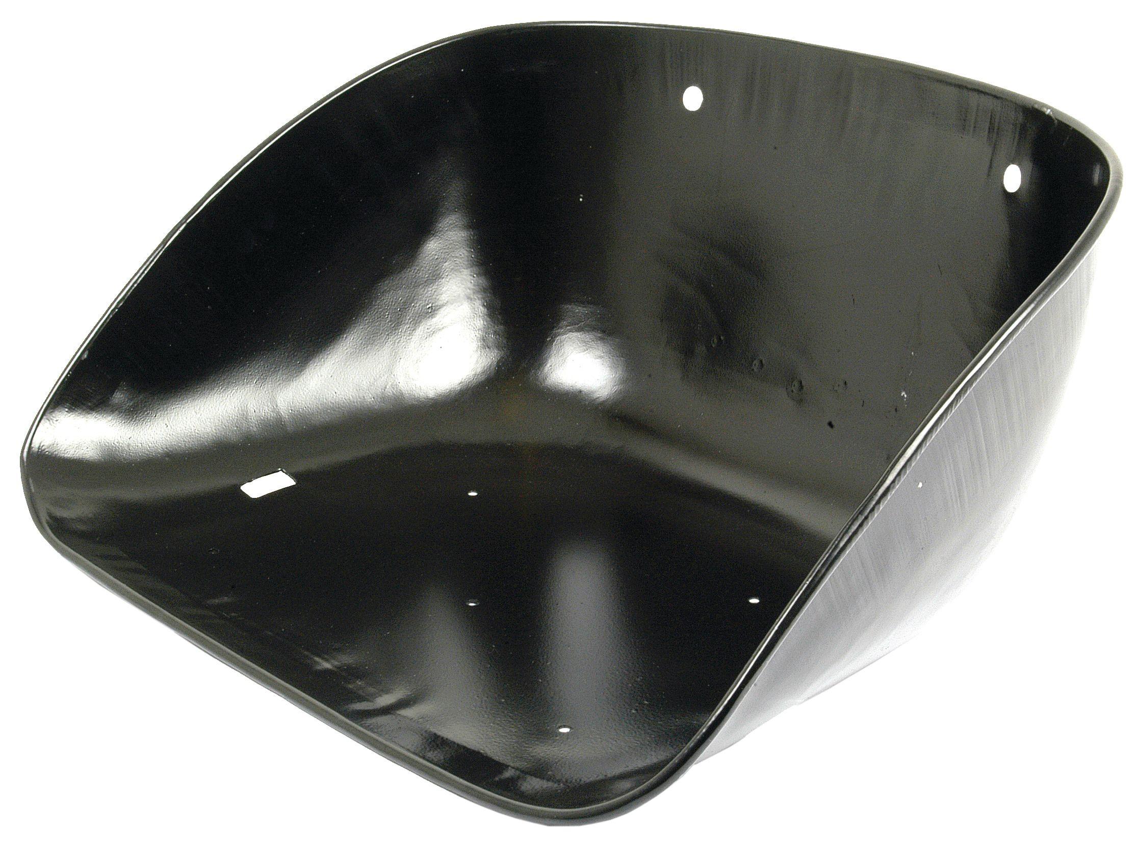 MASSEY HARRIS SEAT-PAN 61144