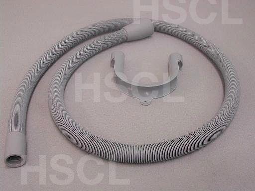 Drain Hose: 1.5m Hotpoint