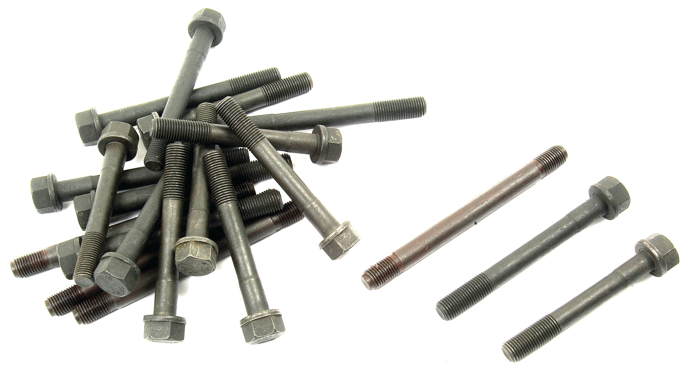 PERKINS HEAD STUD KIT-AD3.152