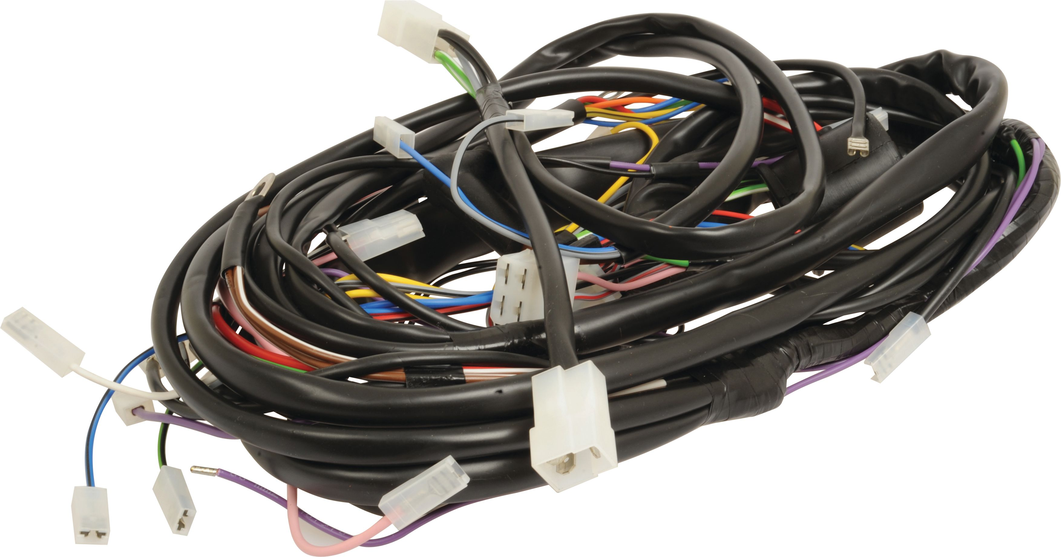 Buy Spare Parts Free Uk Delivery Any Part Fiat Wiring Harness 75550