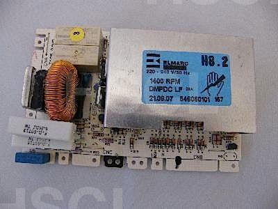Module: WM: Servis SER546060100