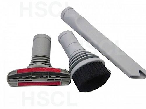 Vacuum Cleaner Tool Kit: Dyson DC01 03 04 07 14 80003