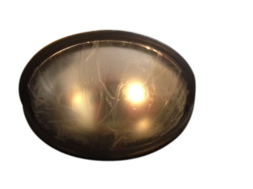 JCB PARTS HEMISPHERICAL MIRROR  331/59818