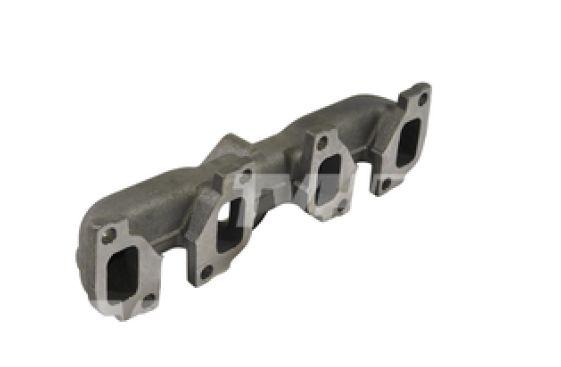 Merlo Telehandler P 30. 9 K Intake / Exhaust Manifold