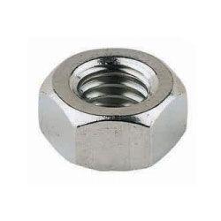 Nut: M6: Beko Belling Howden BEK172100005