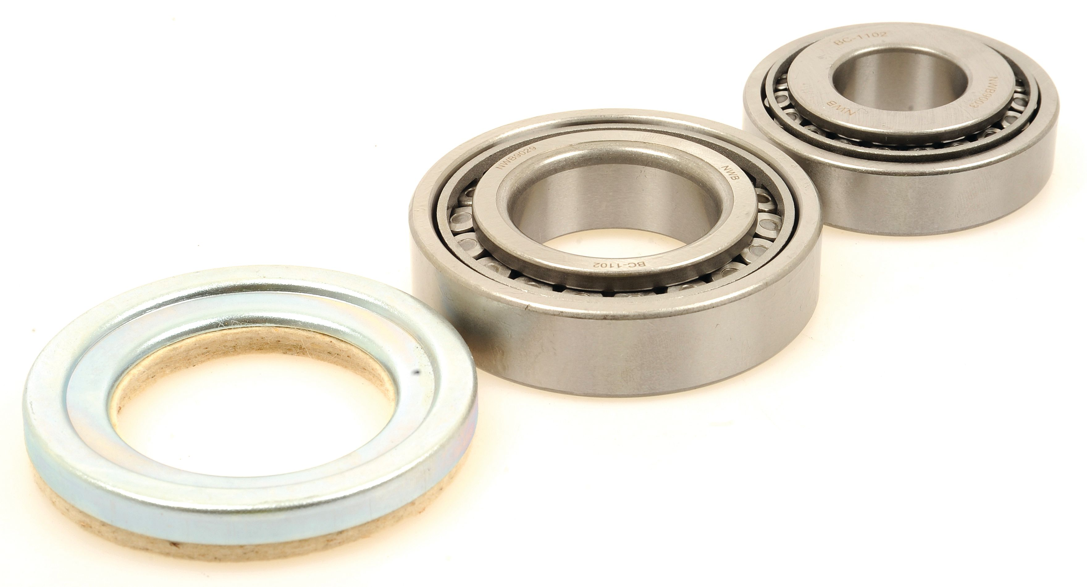 FORDSON WHEEL BEARING KIT 65778