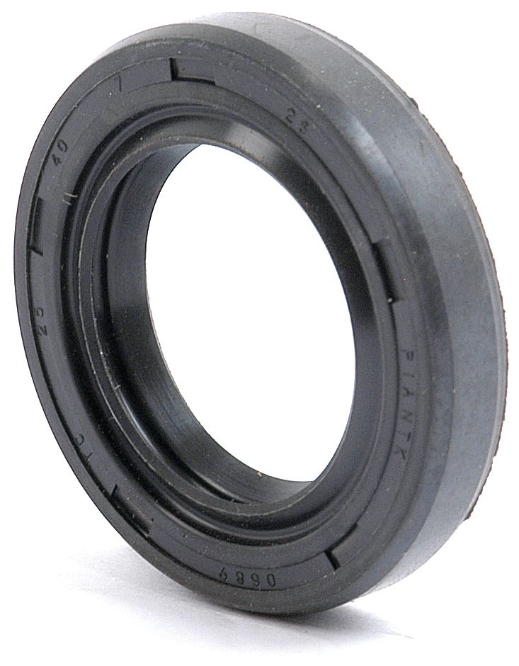 YANMAR SEAL-25X40X7MM D/LIP