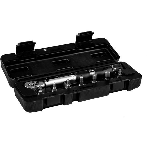 M Part Torque wrench