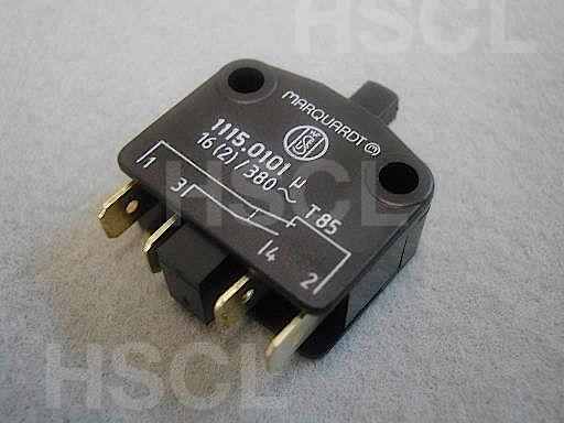 Switch: DW: Bosch Hotpoint
