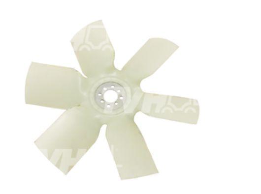Terex Backhoe Loader  TX760B Radiator Fan