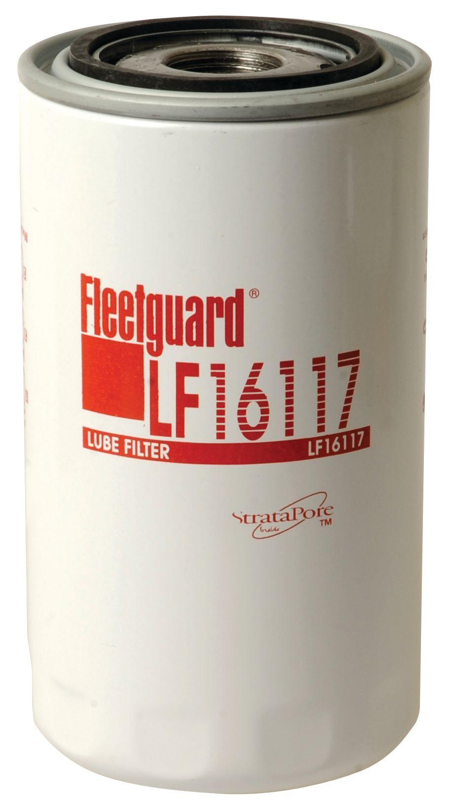 MCCORMICK OIL FILTER LF16117 73138