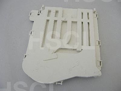 Soap Dispenser Cover: Servis SER330109600