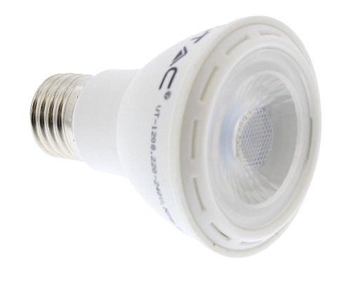 PAR20 LED 8W ES Clear 450 Lm 3000K