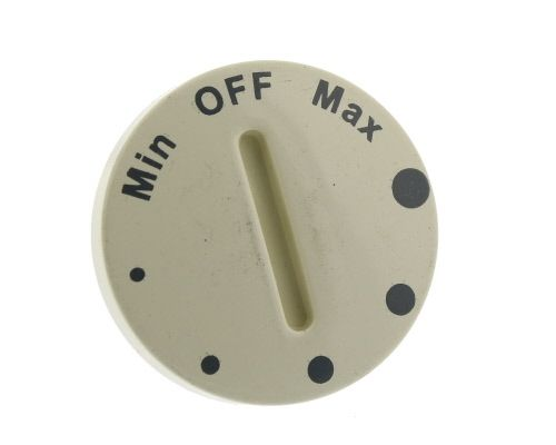 Thermostat Knob Print Beko Chest F BEK4550060100
