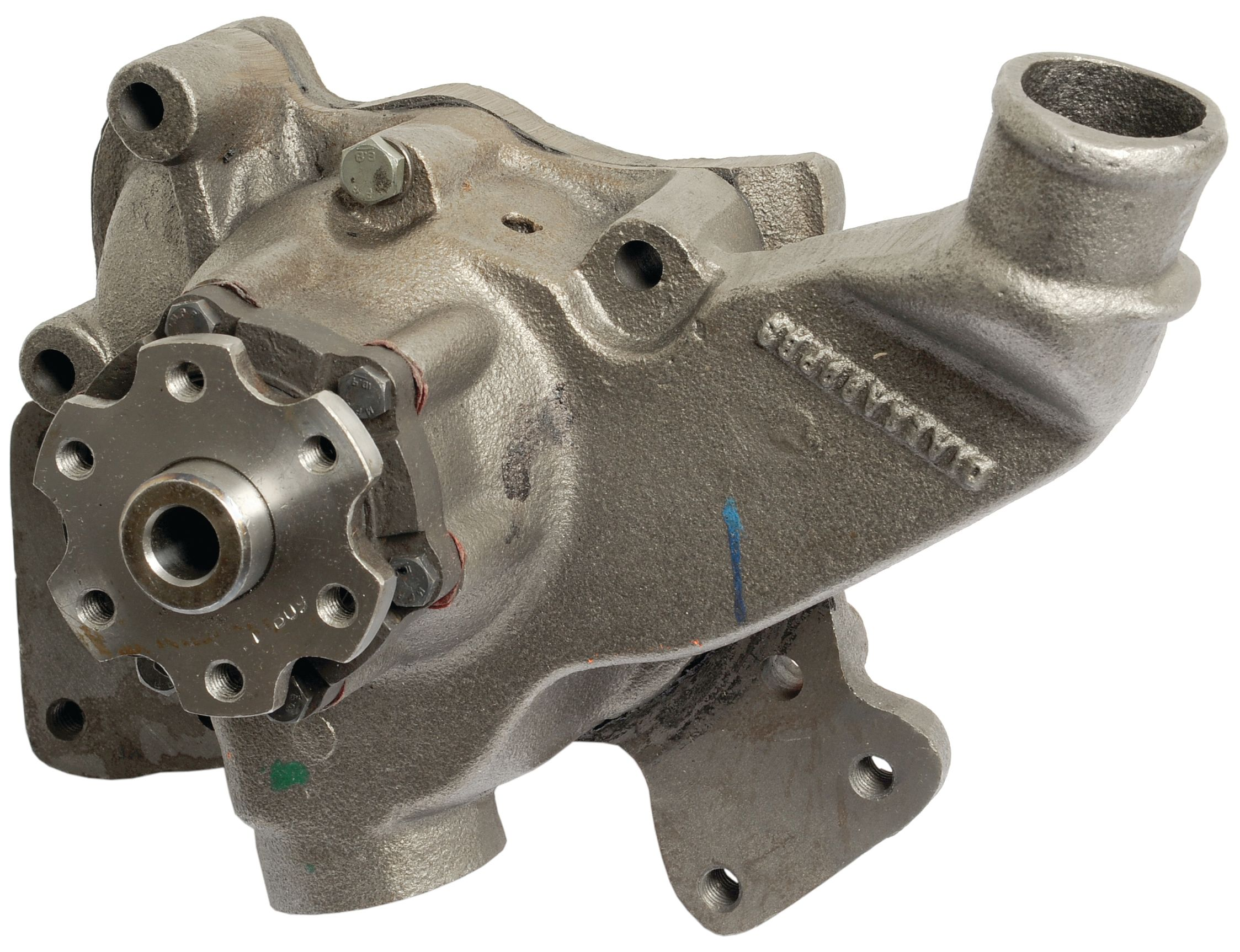 MERCEDES BENZ WATER PUMP 75911