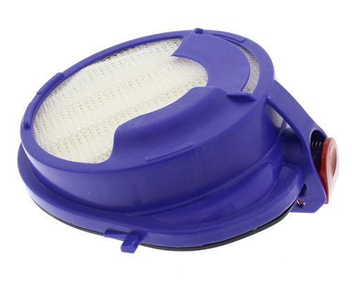 Vacuum Cleaner Filter Kit: Dyson DC24