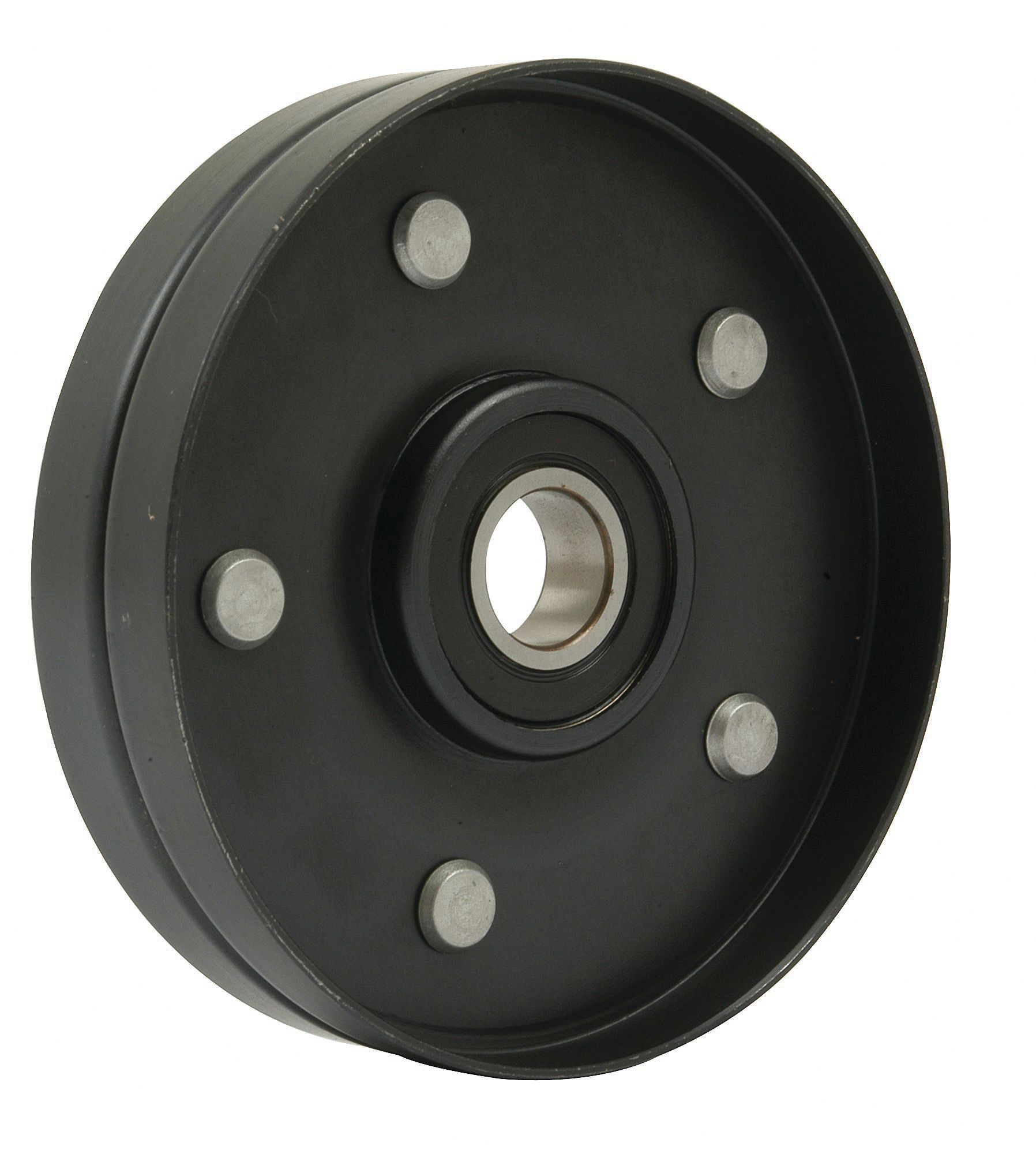 FORD PULLEY-IDLER (AIR-CON) 66487