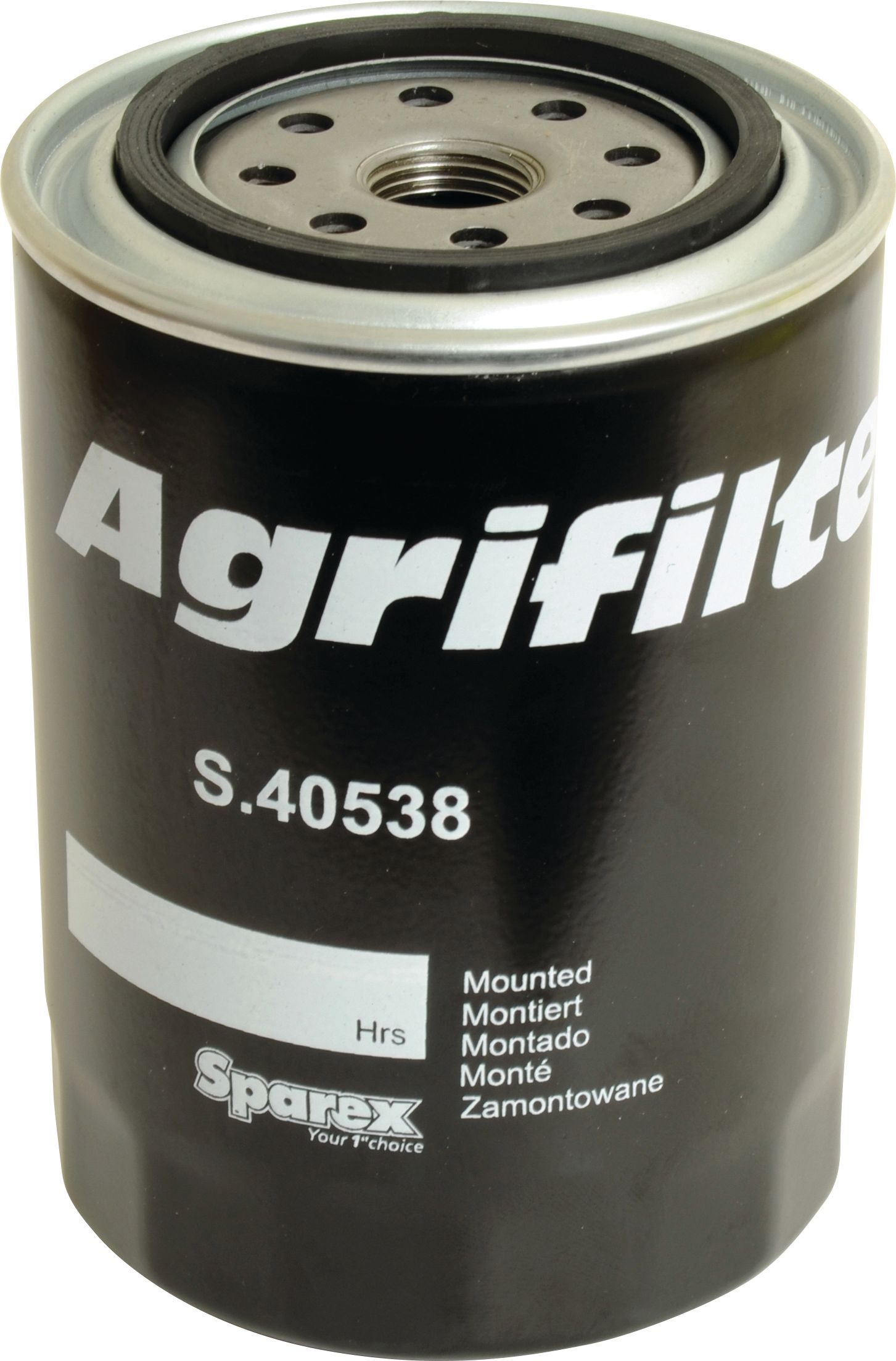 LAND ROVER OIL FILTER 40538
