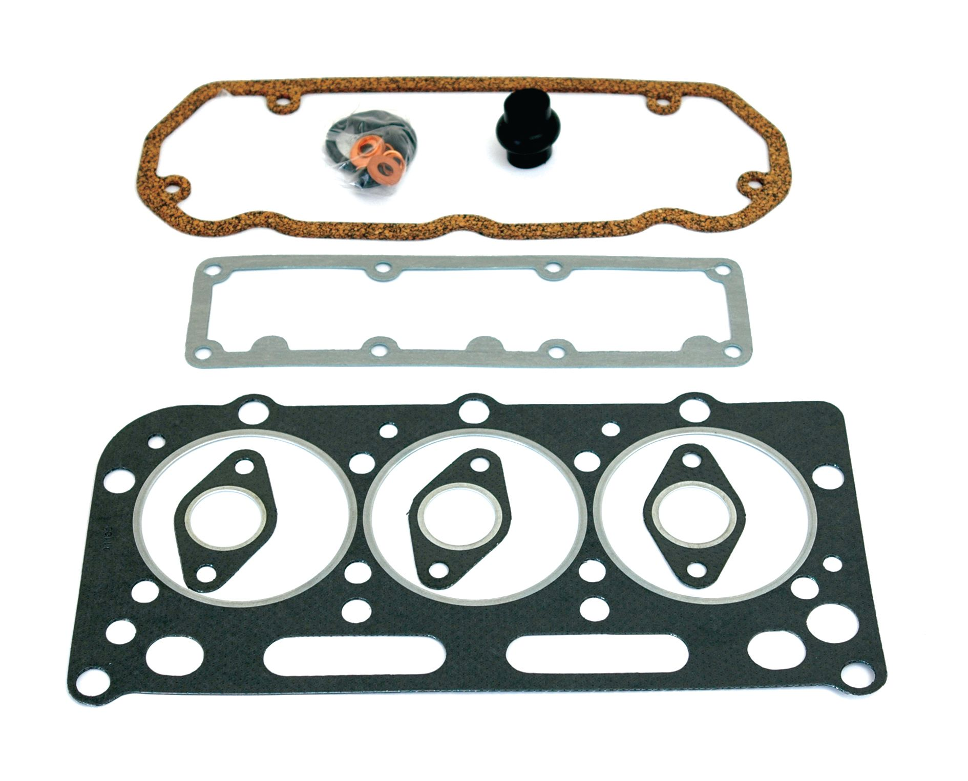 DAVID BROWN GASKET SET-HEAD 57549