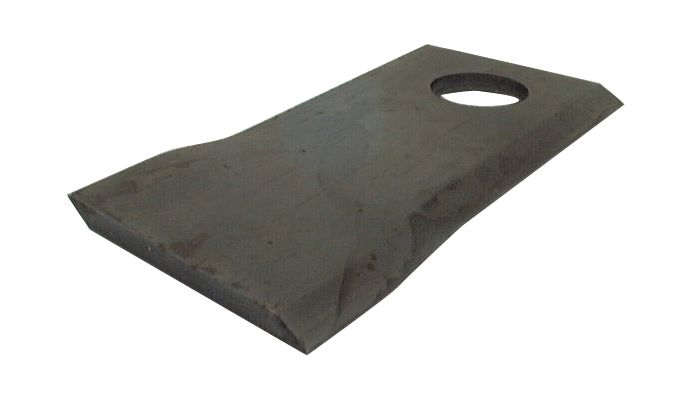 FELLA MOWER BLADE-FELLA 112X48X4 LH 78404