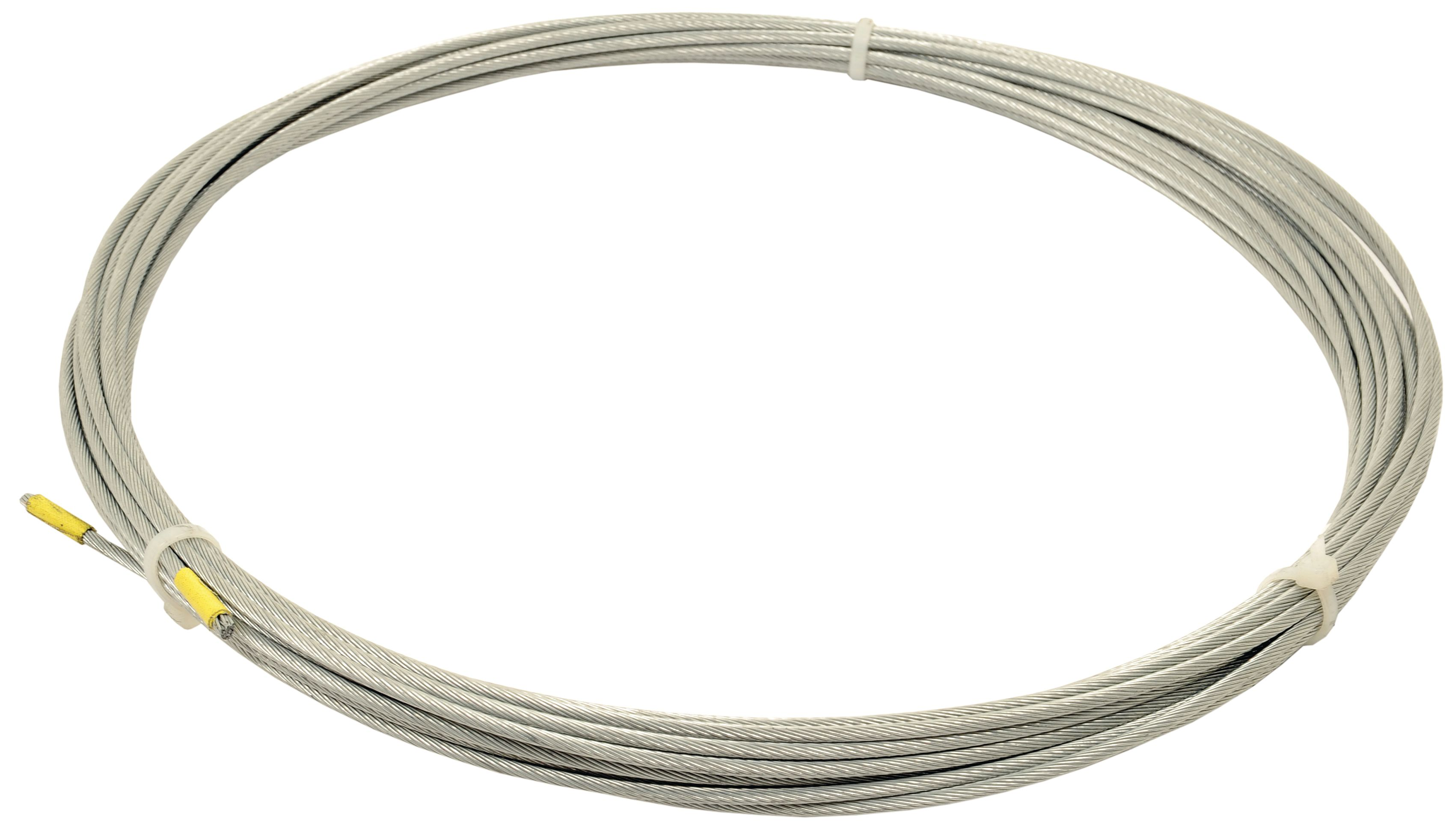 UNIVERSAL TRACTORS COUPLING CABLE 3MM (10M)