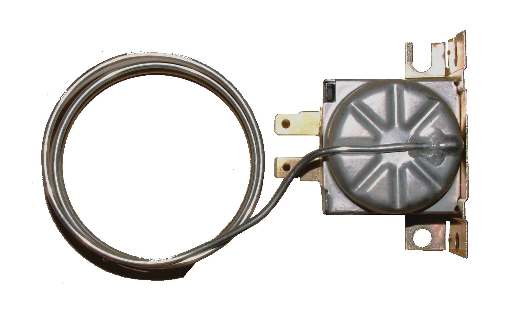 JOHN DEERE SWITCH-THERMOSTATIC PRESET A/C 106628