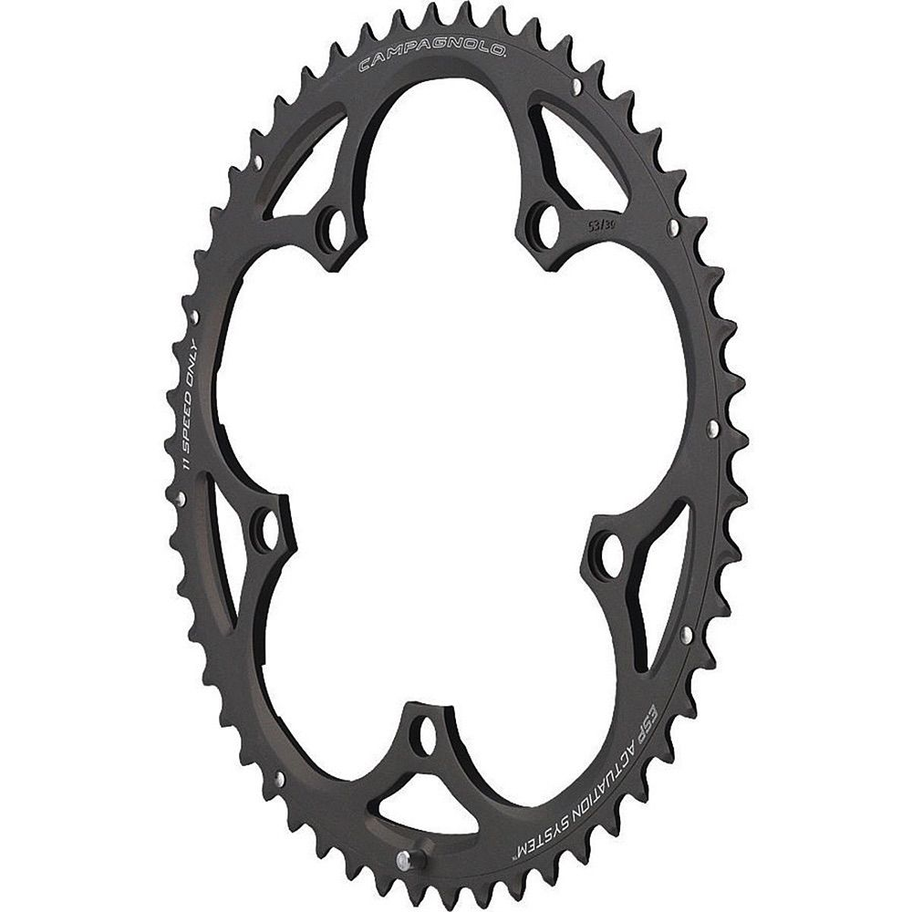 CAMPAGNOLO ATHENA ALLOY 11X COMPACT 50T (FC-AT050)