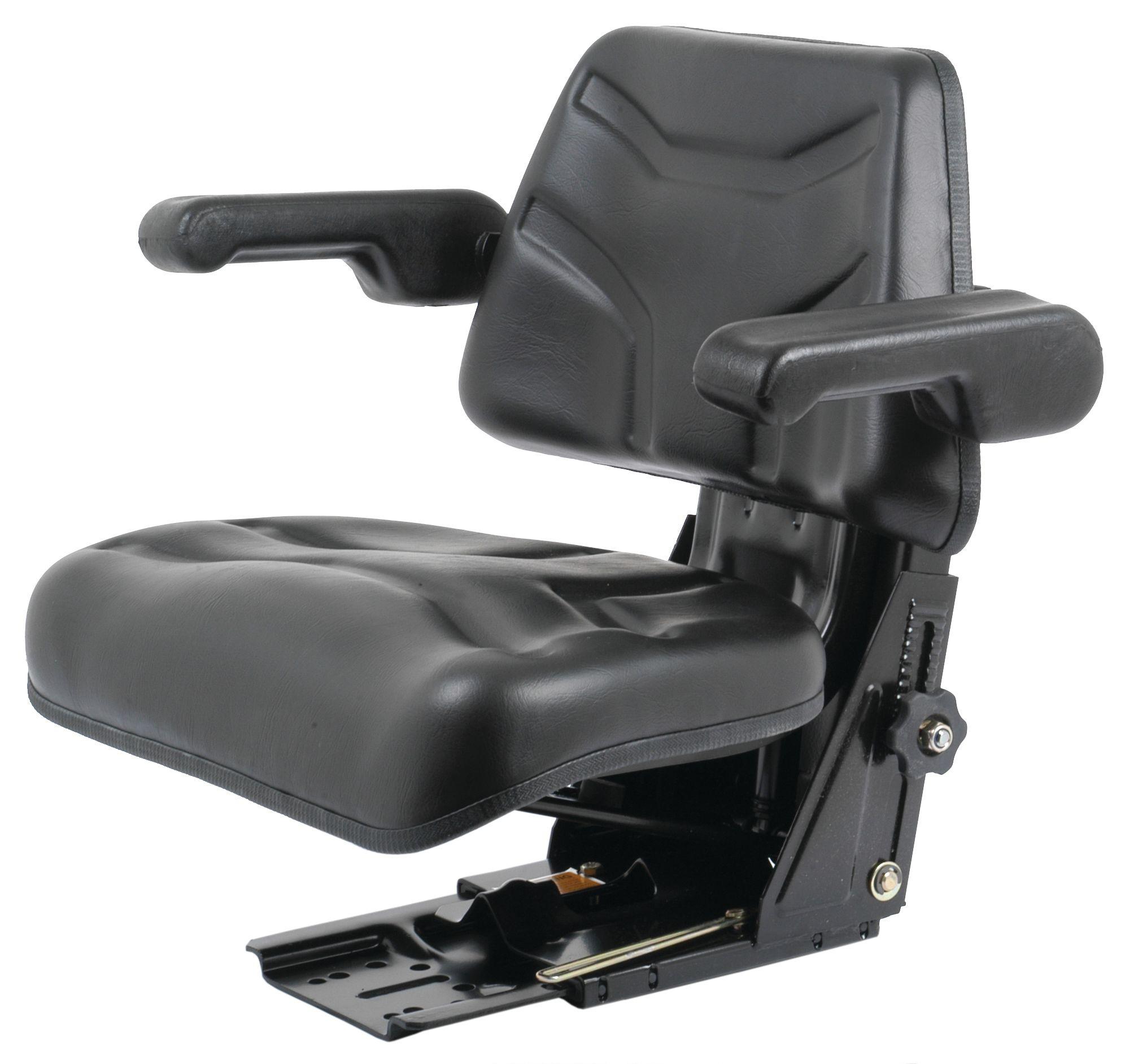 INT. HARVESTER SEAT-FLAT BACK ARMREST 71053