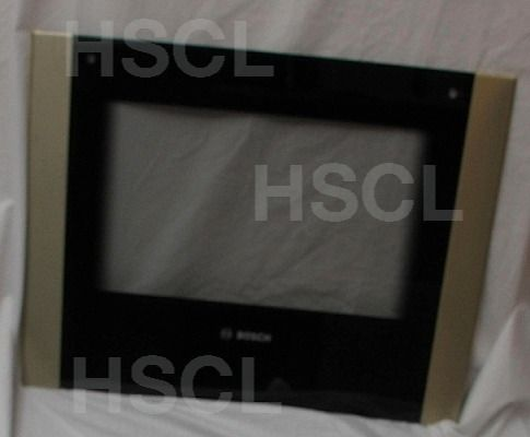 SO NR Glass Front Panel BSH476509