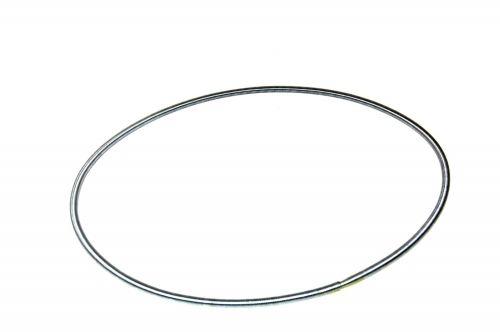 Door Seal Rear Retainer: Indesit C00092155