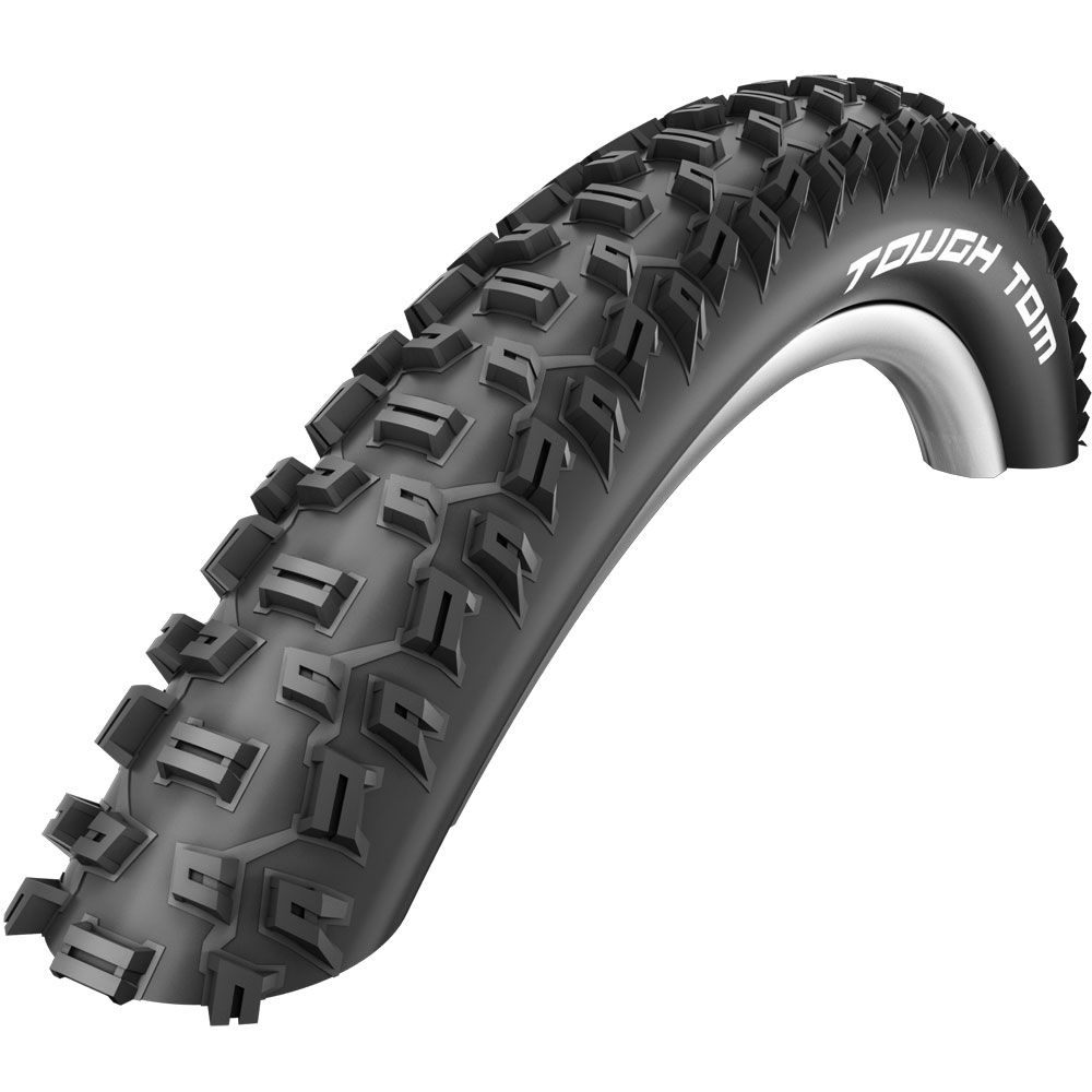 SCHWALBE  TOUGH TOM K-GUARD 26X2.25 BLK