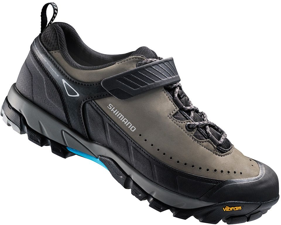 SHIMANO TRAIL / LEISURE SHOES SHOE SPD XM700 SIZE 44 GREY BXM70044