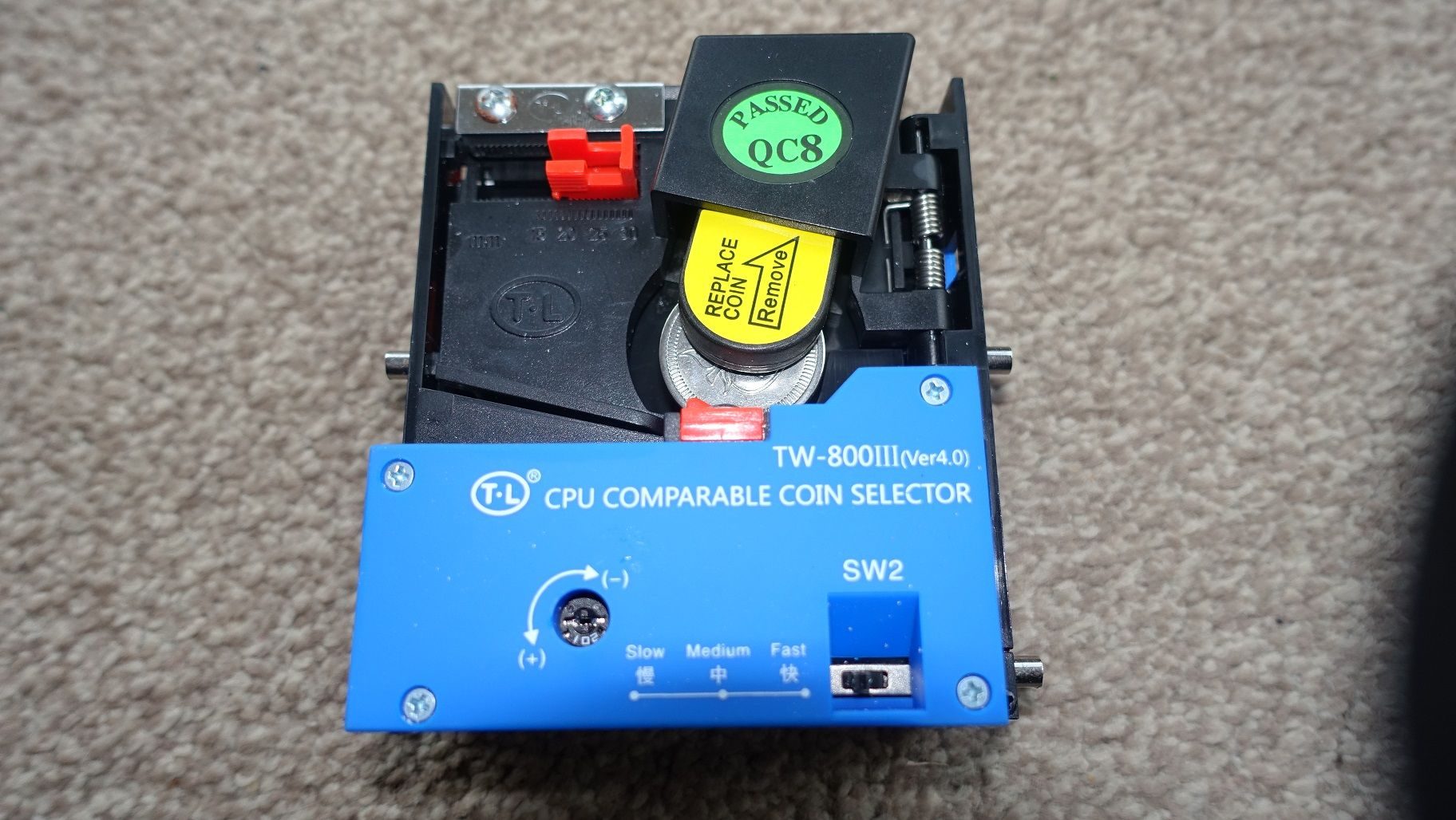 CPU COMPARABLE COIN SELECTOR CPUCOMPARABLECOINSELECTOR
