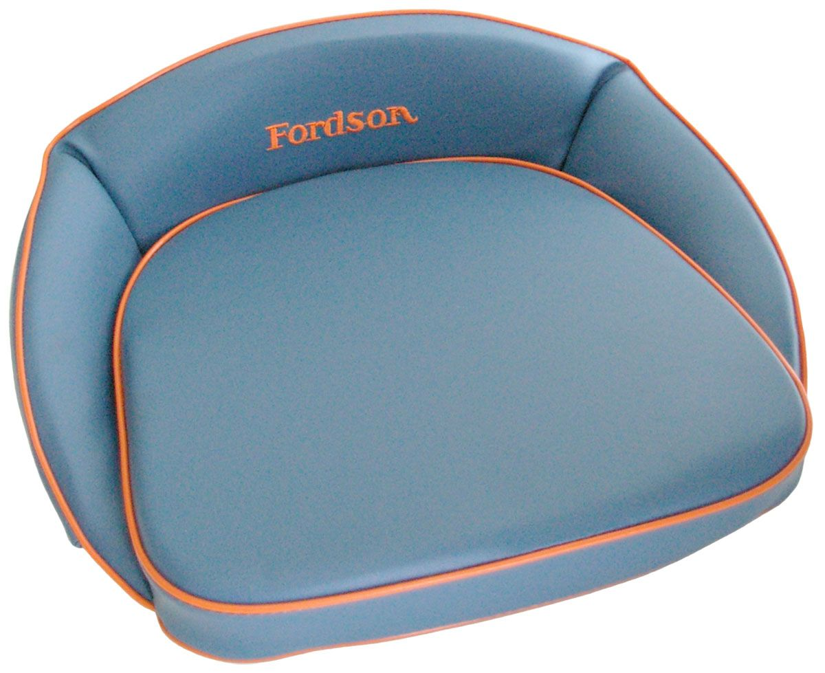 EMMARK FORDSON SEAT CUSHION FORDSON EMBROIDERED - (83913556)