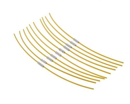 Trimmer Lines: Bosch Accutrim Combitrim 23