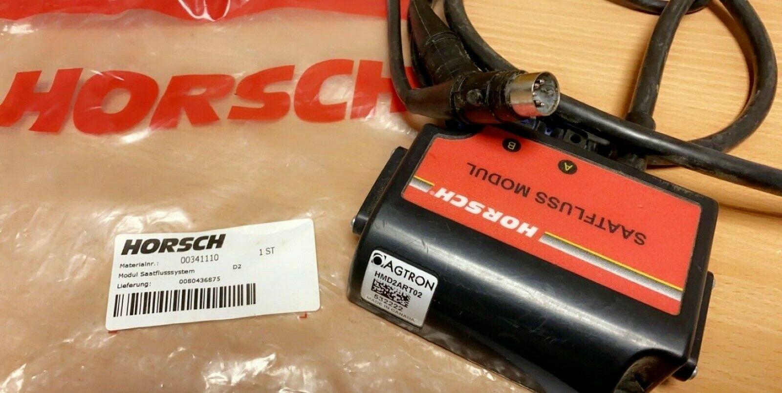 HORSCH Seed Flow Module - 00341110