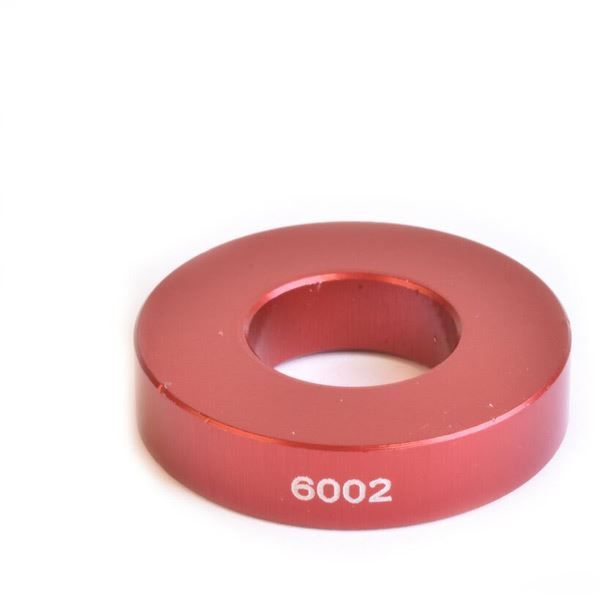 Wheels MFG Drift for use with bearing 6902 and 15 mm axles for the WMFG over axle kit