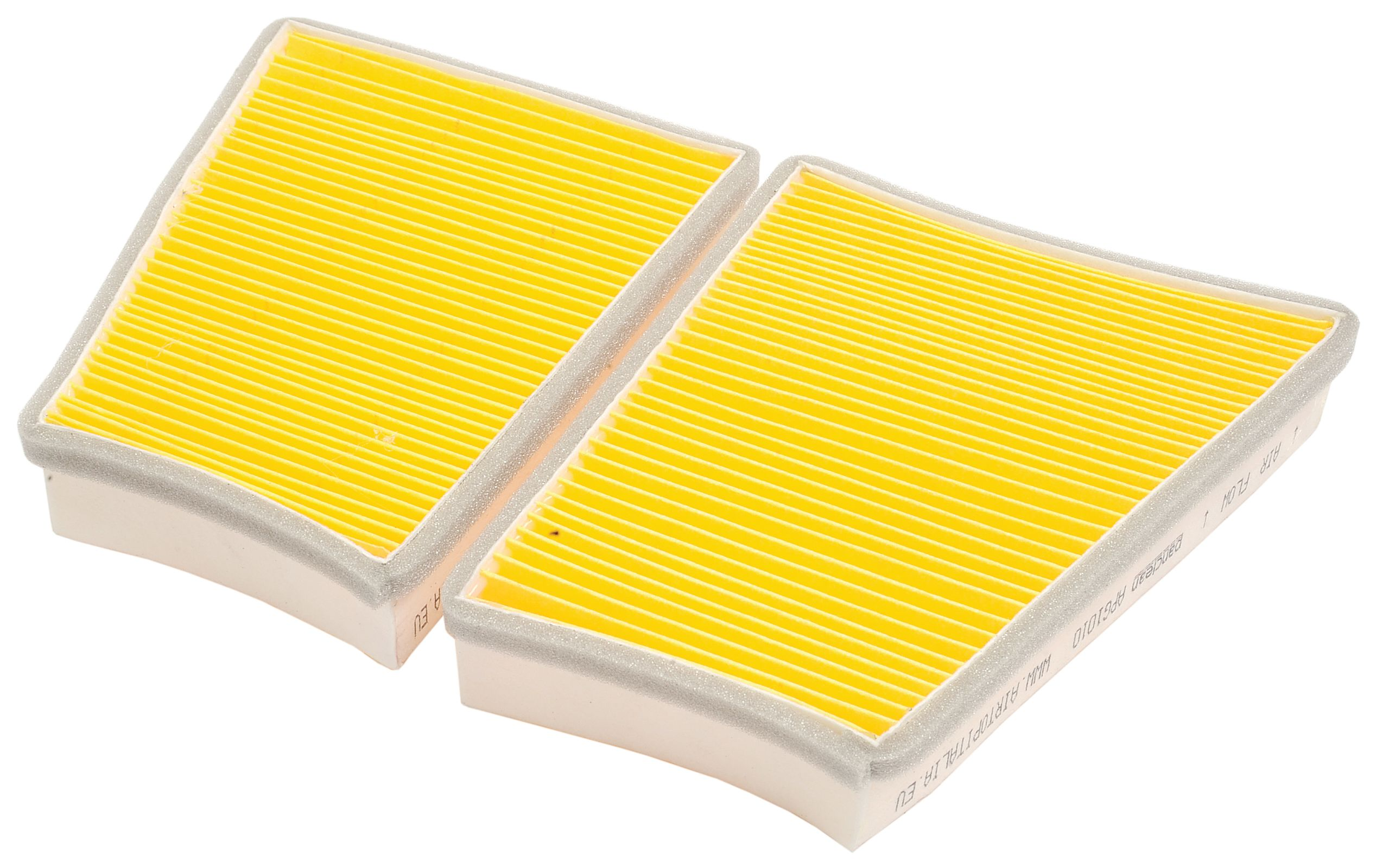 JOHN DEERE DUST FILTER KIT X 2 105535