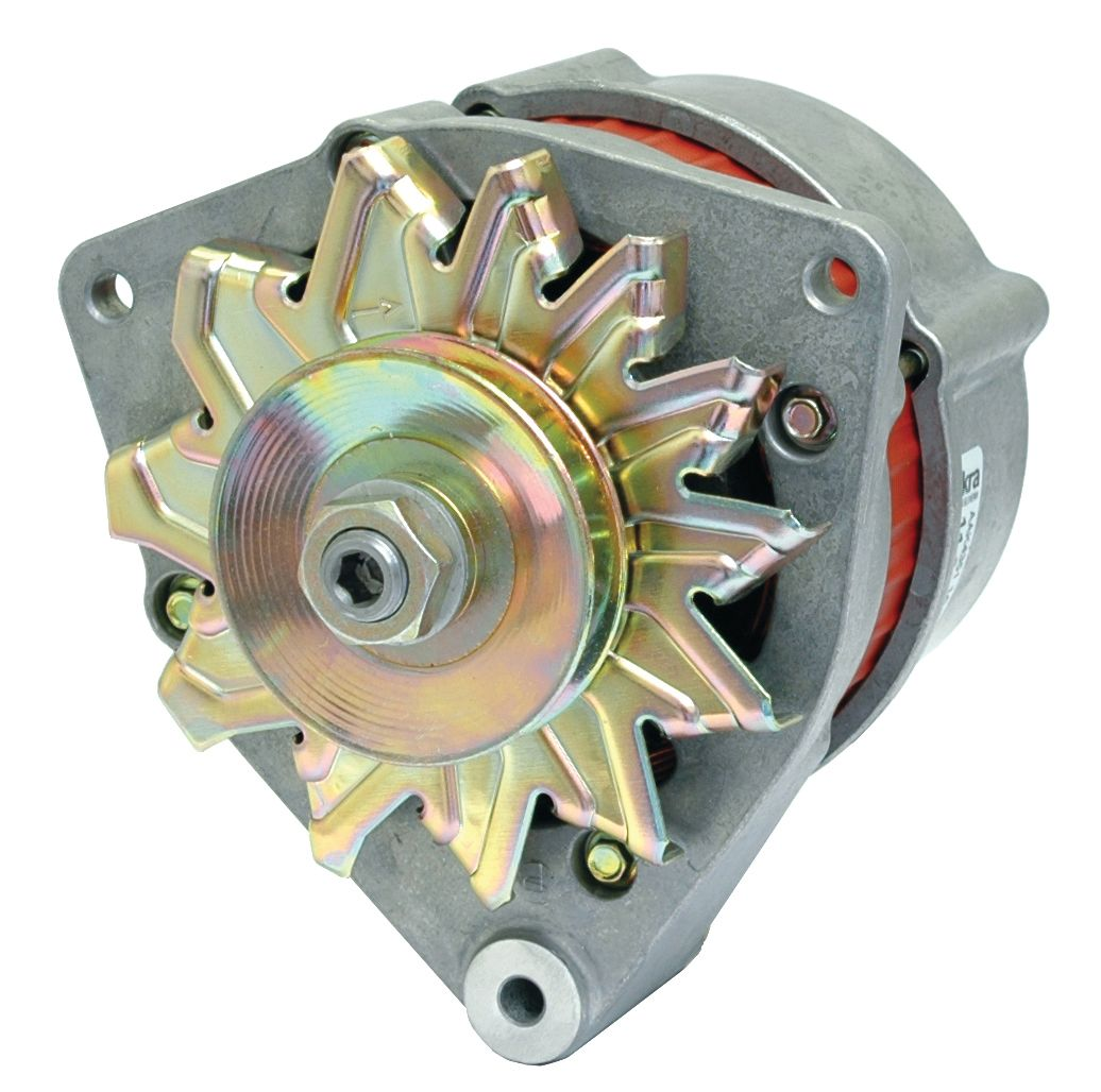 MERCEDES BENZ ALTERNATOR 35954