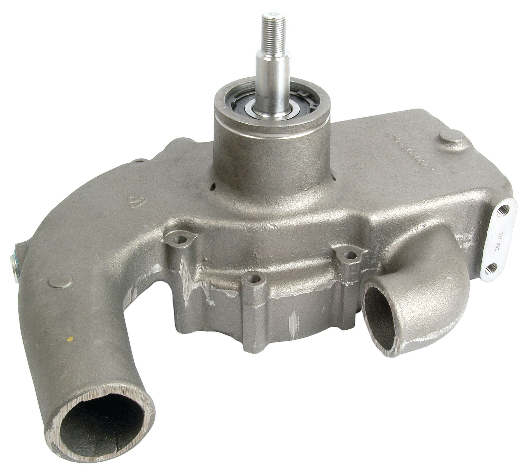PERKINS WATER PUMP 42126