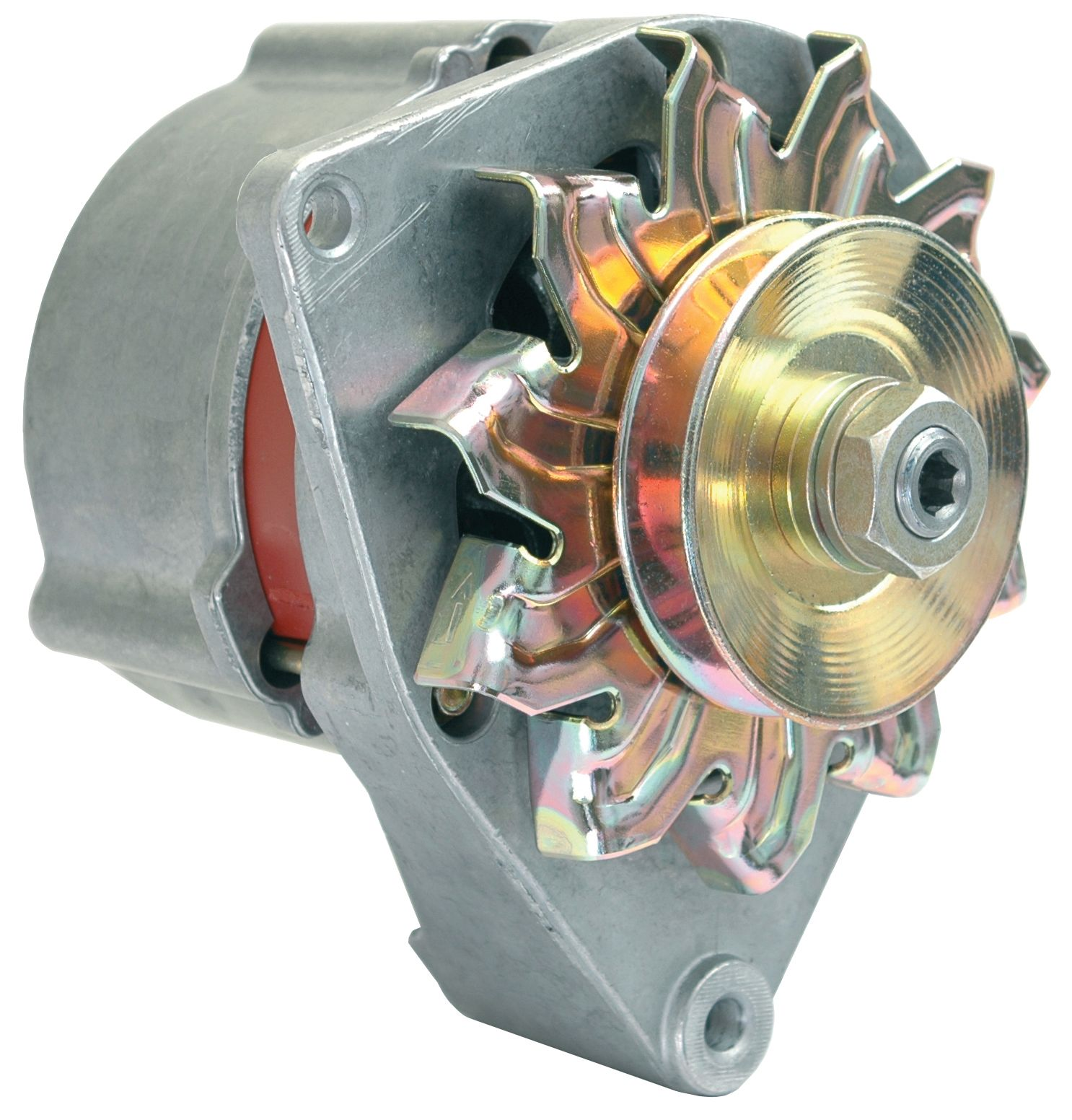 INT. HARVESTER ALTERNATOR (ISKRA) 359400