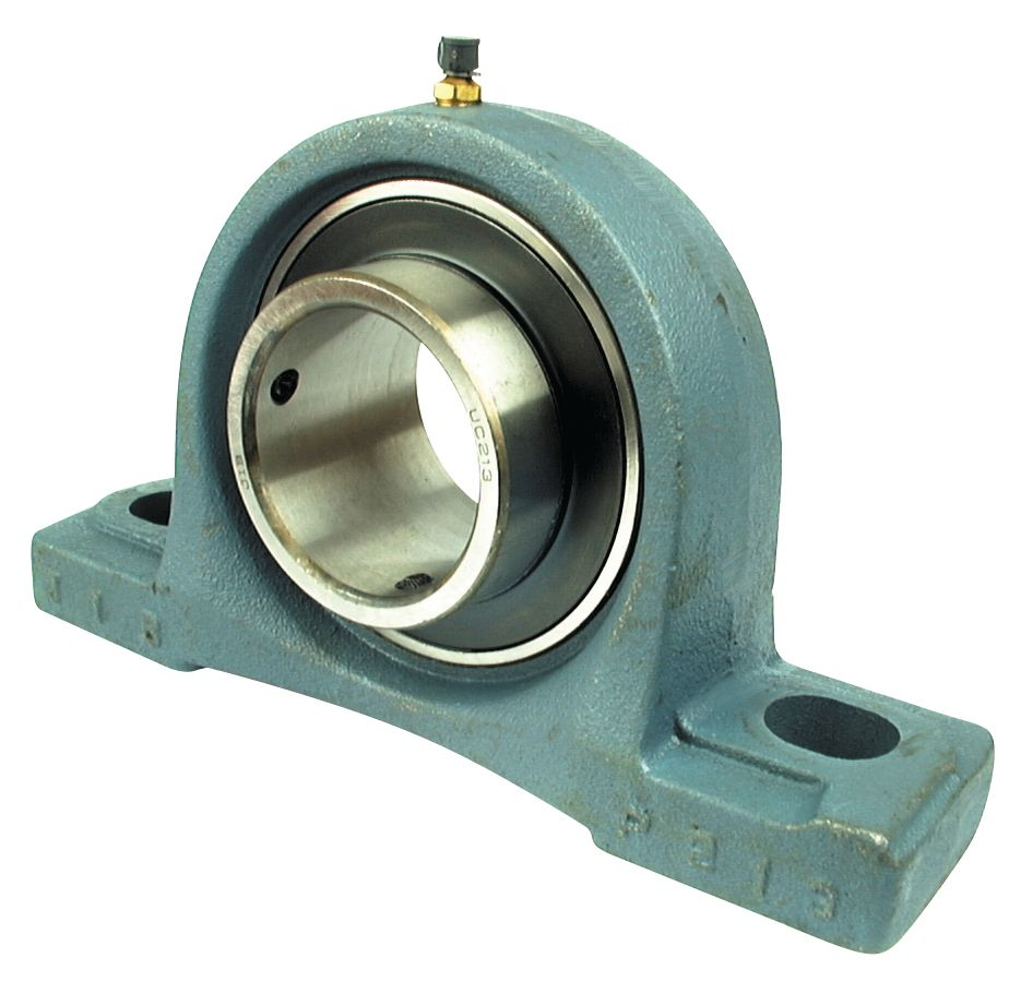 MARSHALL BEARING-PLUM. BLOCK UCPX09 55239