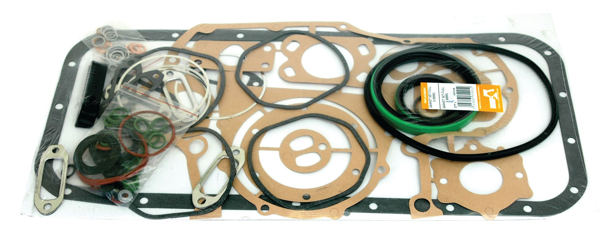 DEUTZ-FAHR GASKET SET-FULL 102MM 69991