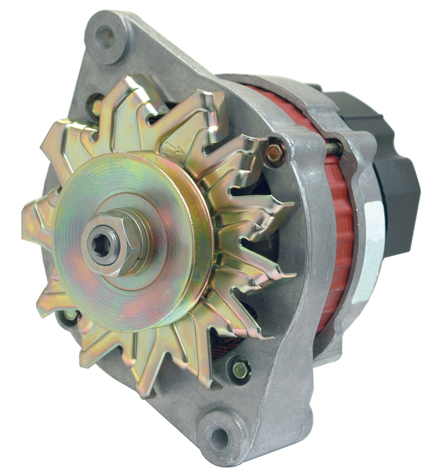 EICHER ALTERNATOR (ISKRA)