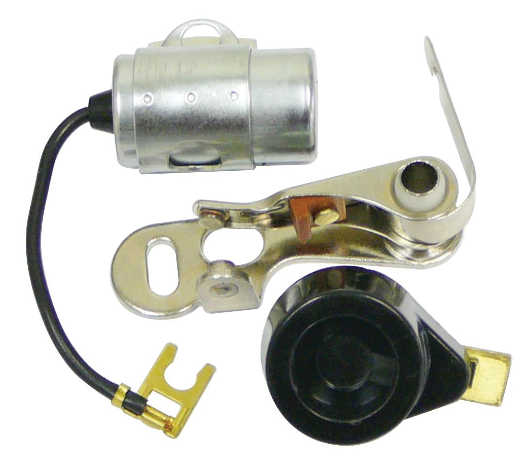 CASE IGNITION SET 61558