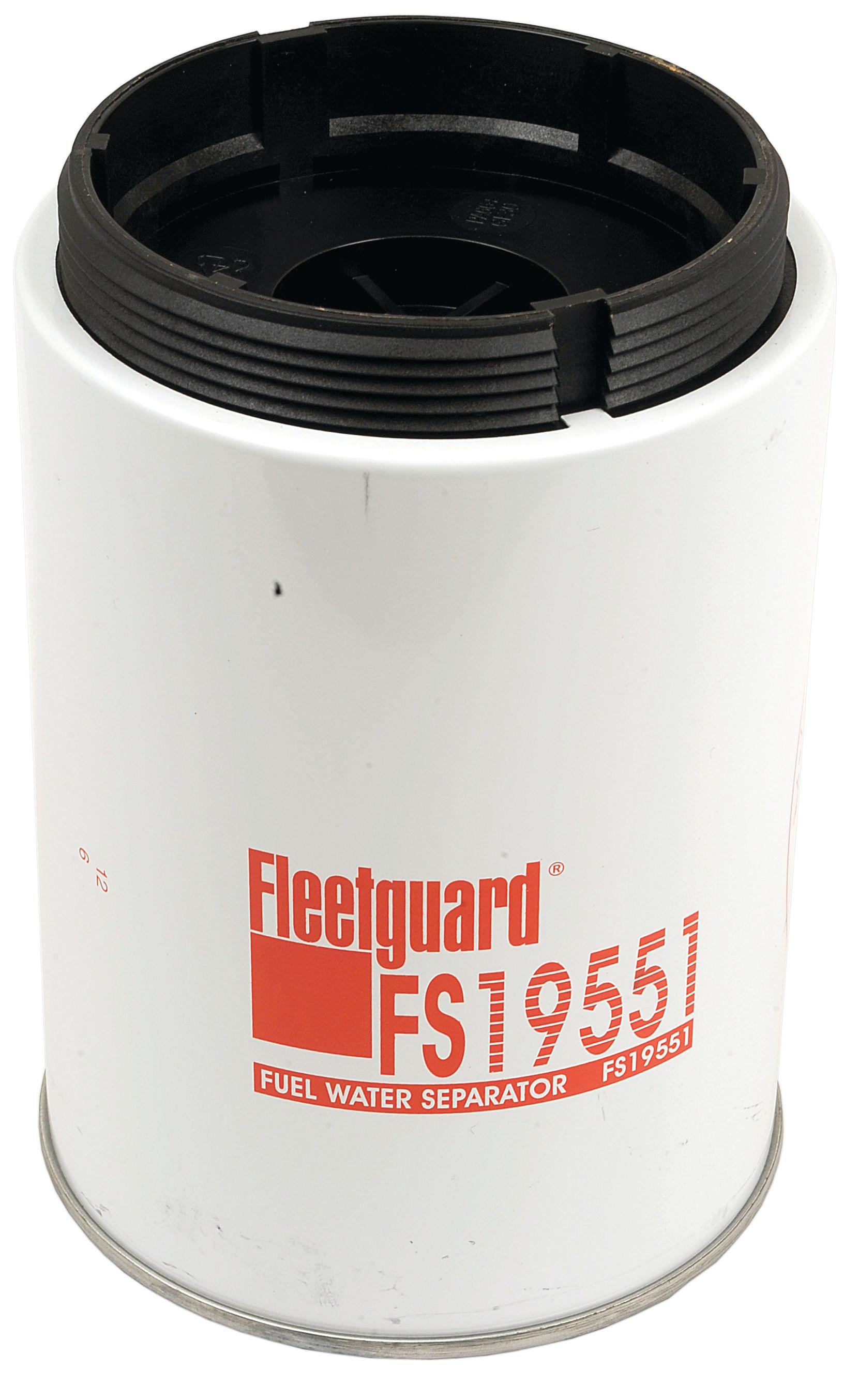 CLAAS FUEL SEPARATOR FS19551 109126