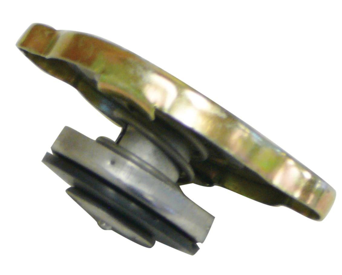 YANMAR CAP-RADIATOR