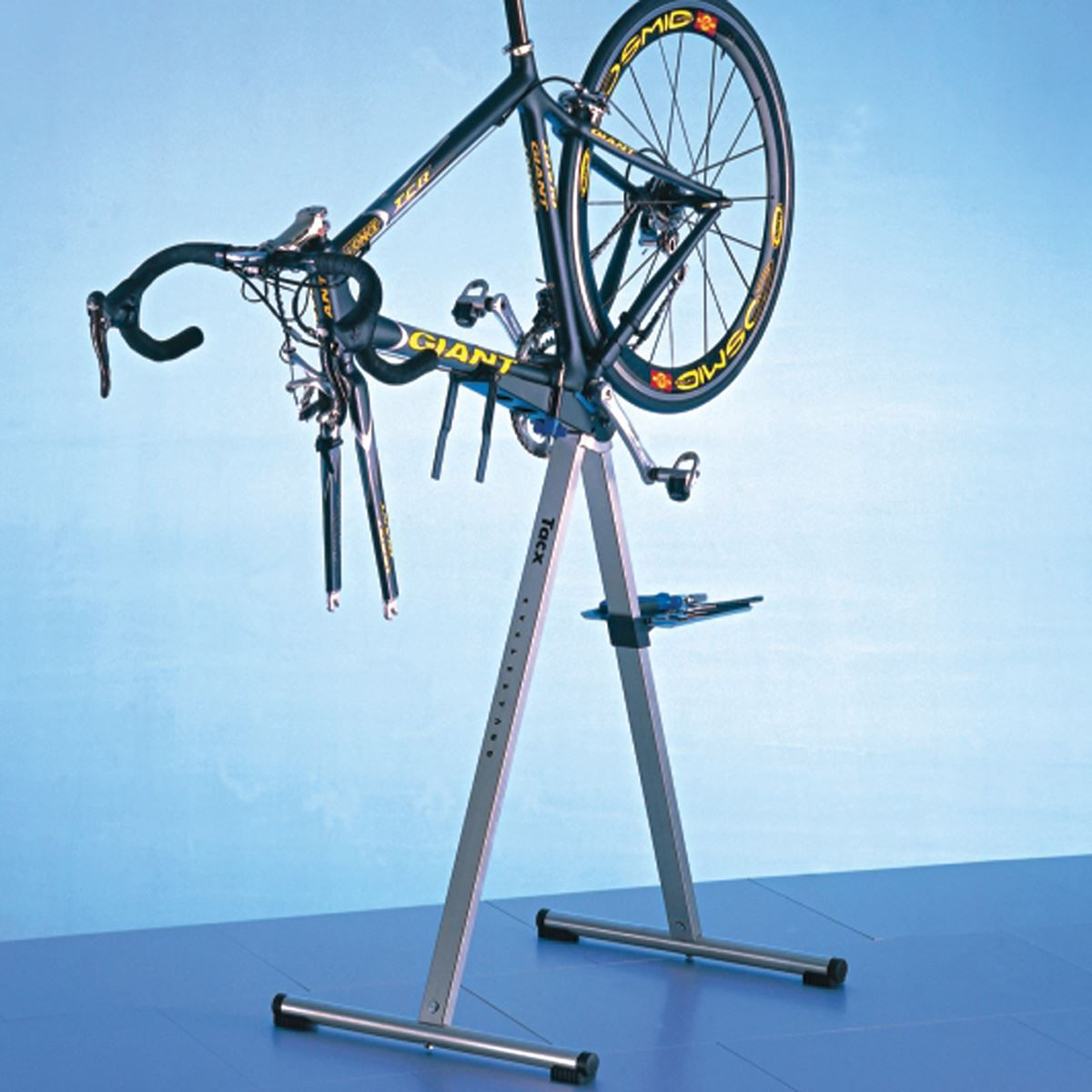 Tacx Folding Workstand: