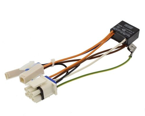 Wiring Overload Protector Xb C00195370