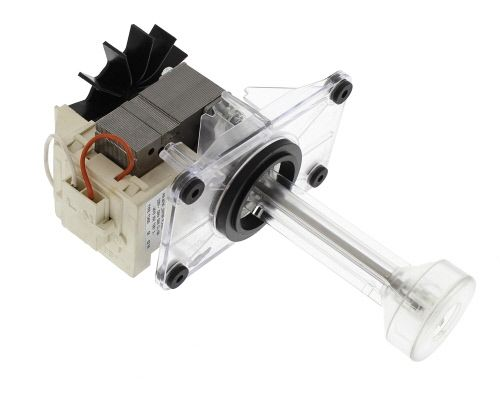 Ice Maker Pump: Whirlpool C00312813